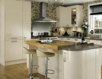 Supply and Install Kitchens