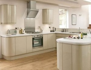Kitchen Fitters Bournemouth